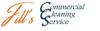 Jill's Commercial Cleaning Service