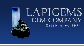 Tanzanite | Lapigems Gem Company