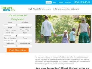 Insure Now 365