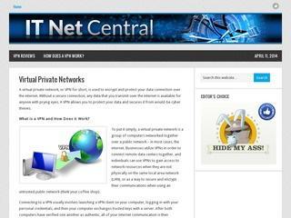 IT Net Central