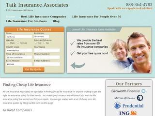 TAIK Insurance Associates